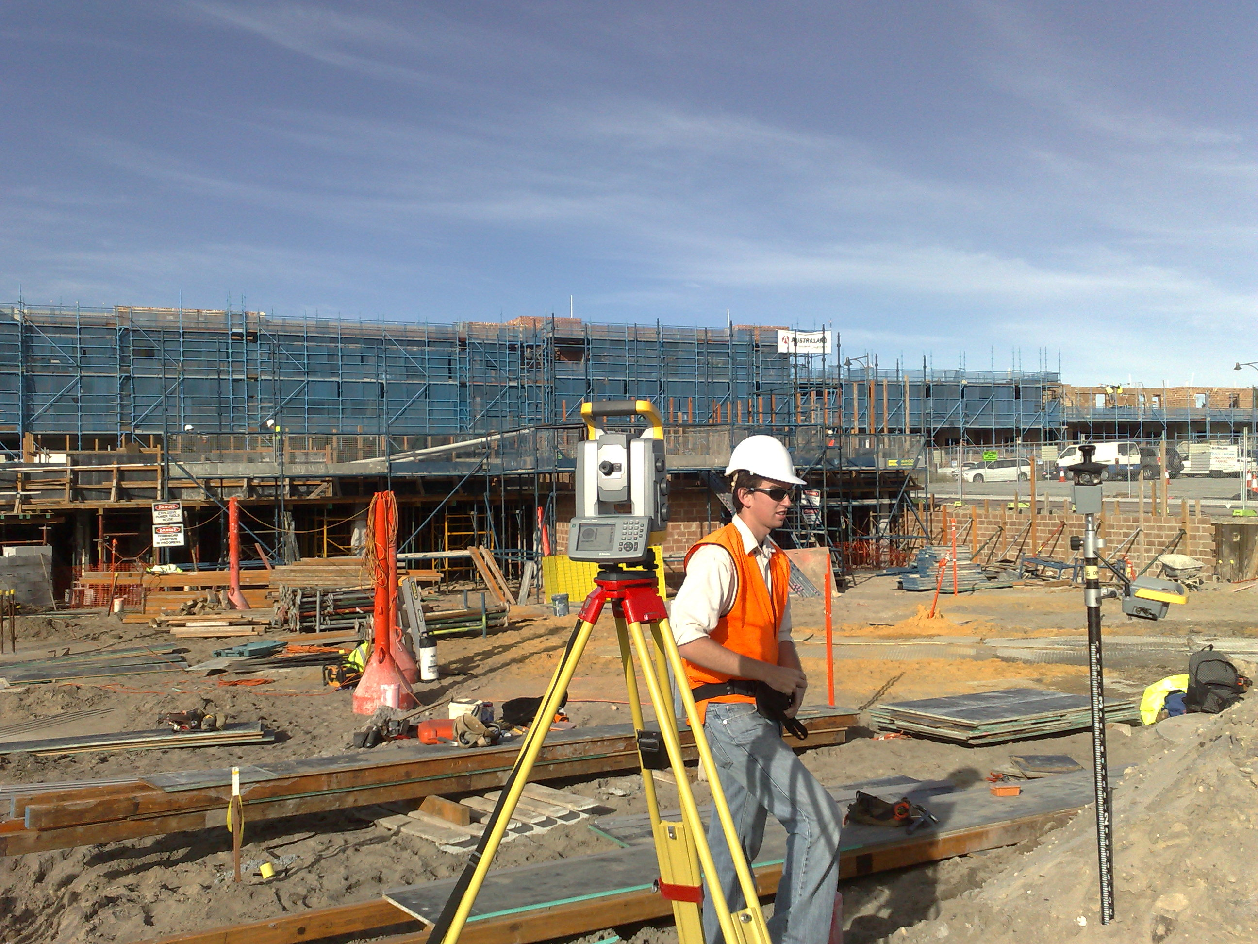 Land Surveyors Adelaide