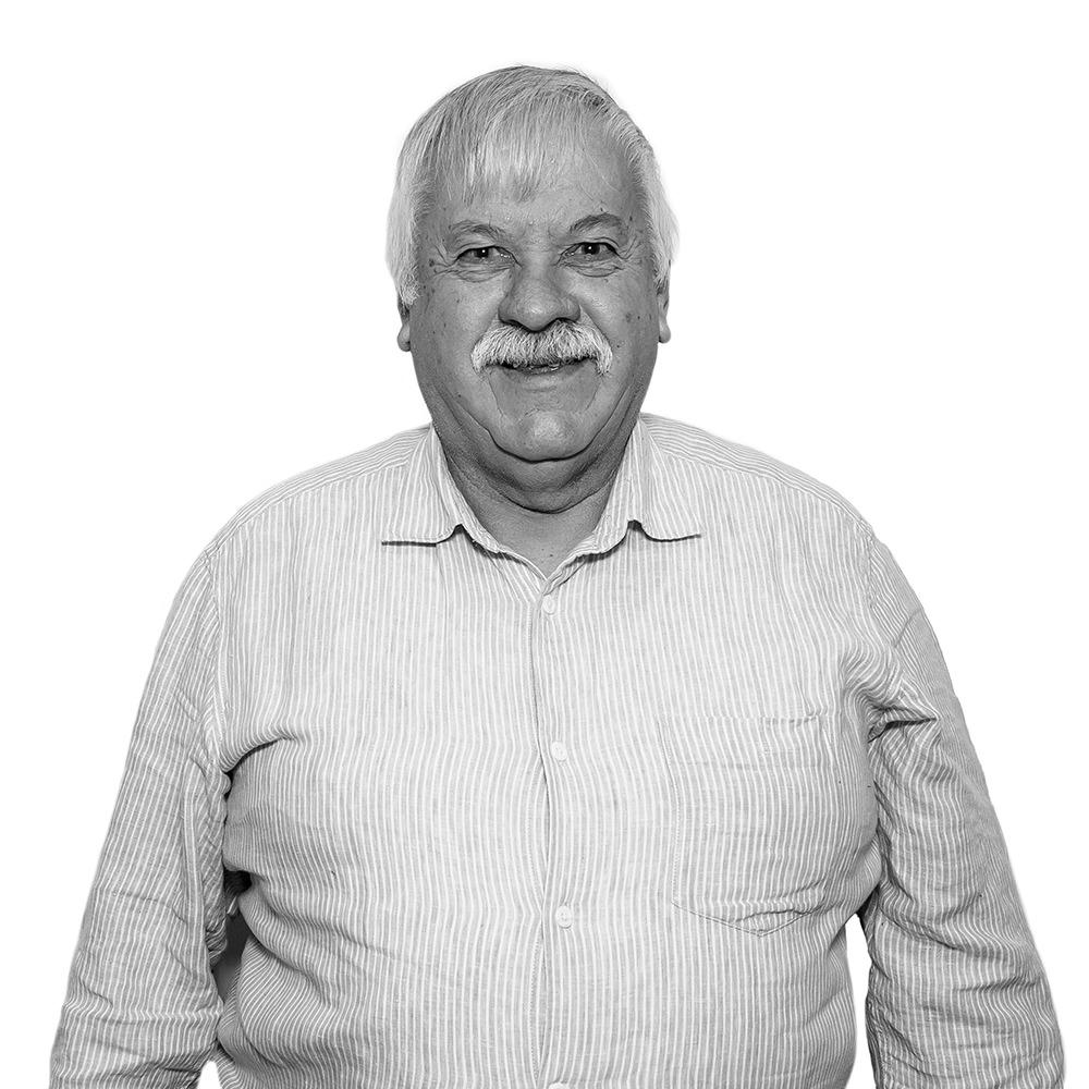 Arthur Patiniotis