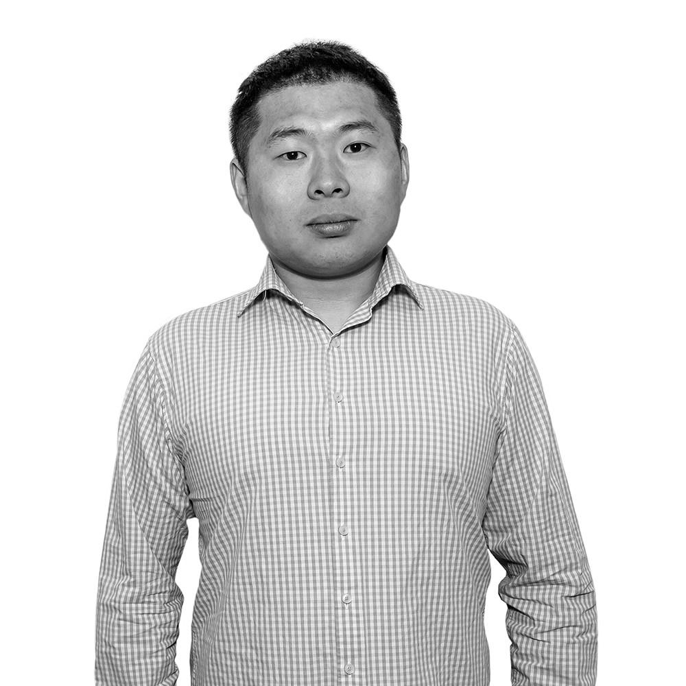 Joseph Feng